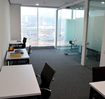 oficinas en renta queretaro