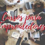 Cursos emprendedores Querétaro 2021