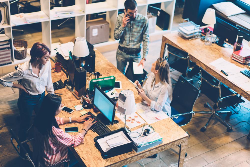 oficinas coworking queretaro